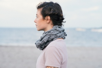 Open Water Cowl - Photo credit: Carrie Bostick Hodge